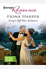 Swept Off Her Stilettos (The Fun Factor) Kindle Edition