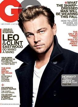 1-Year GQ Magazine Subscription