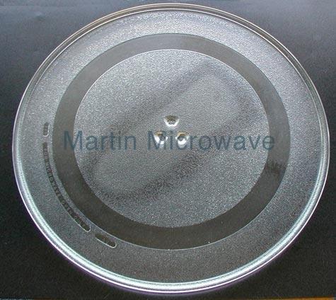 Appliance Repair Microwave - GE WB49X10108 Microwave Glass Tray