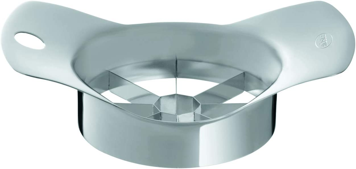 Rösle Stainless Steel Apple Cutter/Slicer