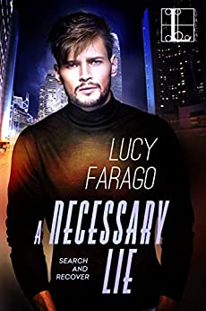 A Necessary Lie (Search and Recover) by [Farago, Lucy]