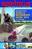 SPARTACUS International Hotel & Restaurant Guide 2013 (Spartacus International Hotel & Restaurant Guides)
