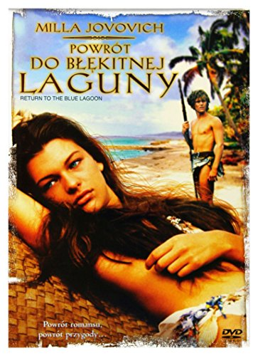 Return to the Blue Lagoon (English audio. English subtitles)