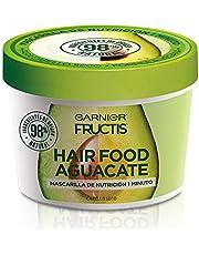 Garnier Fructis Acondicionador Hair Food Aguacate, 350 ml