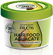 Garnier Fructis Acondicionador Hair Food Aguacate, 350 ml