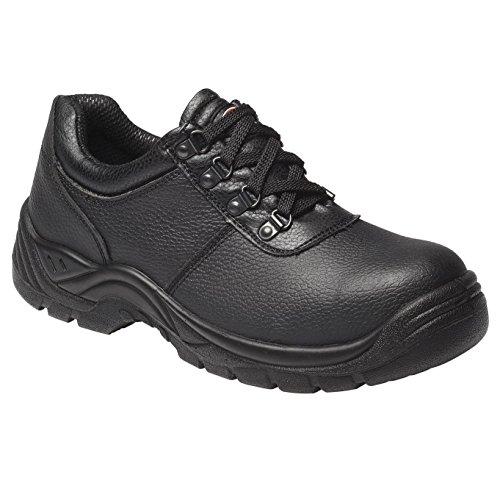 Dickies Clifton Chaussure Noir