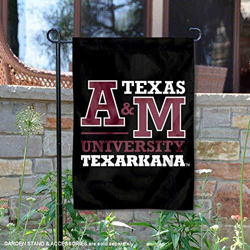 College Flags and Banners Co. Texas A&M Texarkana Eagles Garden - Am Eagle
