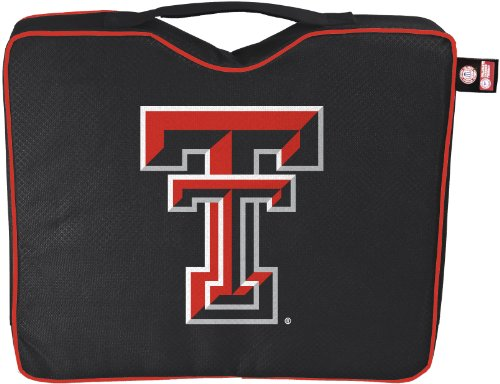 (NCAA Texas Tech Bleacher Cushion)