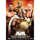 No Mercy: Raleigh, Nc - Octobe