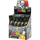 AriZona Arnold Palmer Half and Half (Iced Tea/Lemonade Stix), 30 Count Box (Pack of 1), Low Calorie Single Serving Drink Powder Packets, Add Water for Deliciously Refreshing Iced Tea Beverage