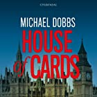 House of Cards [Danish Edition] Audiobook by Michael Dobbs, Poul Bratbjerg Hansen (translator) Narrated by Dan Schlosser