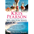 The Wellington Series: three sexy contemporary New Zealand romances