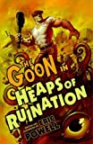 The Goon Volume 3: Heaps of Ruination (2nd Edition)