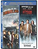 Zombieland / Pineapple Express (Double Feature)