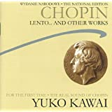 Chopin: Lento and Other Works