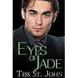 Eyes Of Jade (Undercover Intrigue Series) ~ Tess St. John
