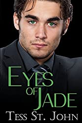 Eyes Of Jade (Undercover Intrigue Series)