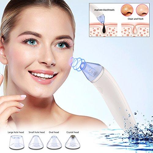 Vacuum Face Cleanser