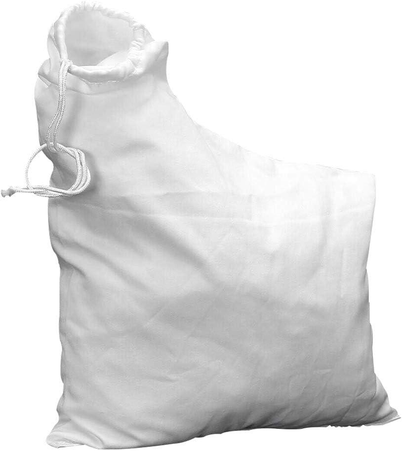 SADA72 - Bolsas de vacío para soplador de Hojas, con Cremallera ...