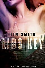 Lido Key (Vic Fallon Book 2) Kindle Edition