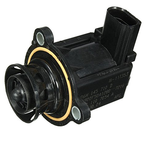 BoCID Turbo Bypass Cut Off Valve For AUDI A3 S3 A4 A5 A6 TT SEAT SKODA 1.8TFSI 2.0TFSI 06H 145 710 D