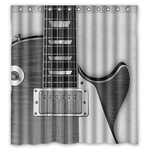 Beautiful Cool tipos de guitarra músico Regalos amantes de la ...