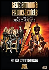 Gene Simmons Family Jewels: The Best of Seasons 1 & 2
