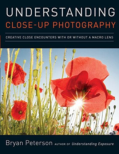 In his sixth book, renowned photographer, popular instructor, and best-selling author Bryan Peterson challenges and inspires us to see close-up photography in new ways when we view it through his eyes. You've seen the dewdrops, but what about dewdrop...
