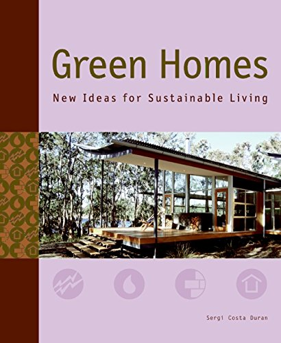Cheap  Green Homes: New Ideas for Sustainable Living