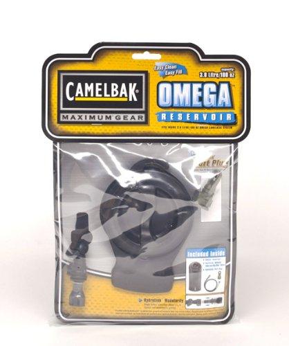 Camelbak 100 oz/3.0L MG Omega Water Beast Reservoir, Outdoor Stuffs