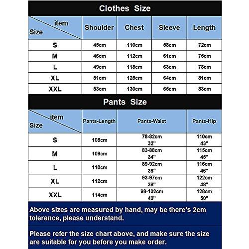 H Monde Shopping pour Homme Tactique BDU Combat Uniforme Veste Chemise & Pantalons Costume pour l'armée Militaire… 2