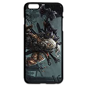 Berserk Thin Fit Case Cover For IPhone 6 Plus (5.5 Inch) - Geek Case