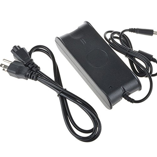 PK Power 90W AC Adapter for Dell MV2MM Inspiron 15R Turbo 5520 N5520 P25F P25F001 7520 N7520 17R Turbo P15E 5720 N5720 P15E 7720 N7720 FA90PM111 YY20N PA-10 MV2MM AA90PM111