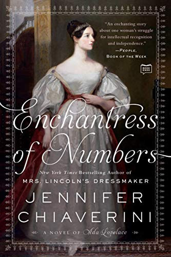 Pdf Fiction Enchantress of Numbers: A Novel of Ada Lovelace
