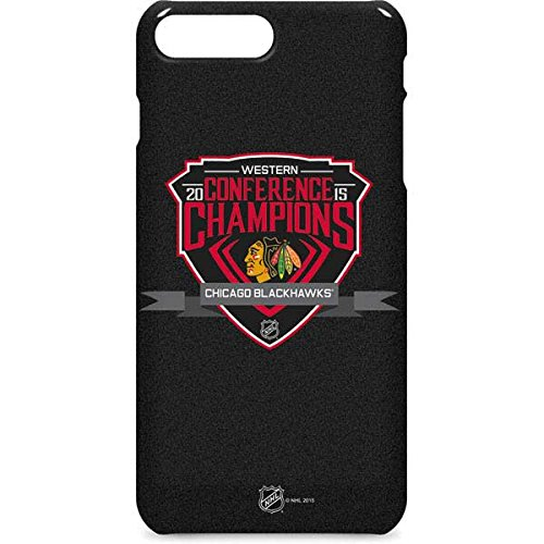 NHL Chicago Blackhawks iPhone 7 Plus Lite Case - Western Conference Champions 2015 Chicago Blackhawks Lite Case For Your iPhone 7 Plus by Skinit