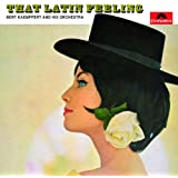 That Latin Feeling (Re-Release)