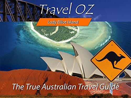 Lady Elliot Island - Sydney Ray