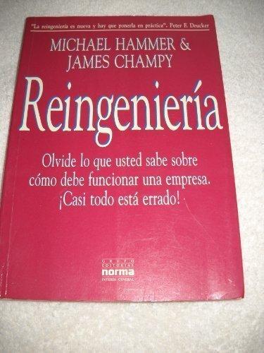 Reingenieria (Spanish Edition) pdf