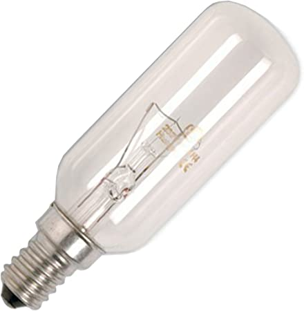Spares2go lámpara luz bombilla para Candy Campana (40 W, 240 V): Amazon.es: Hogar