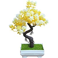 ypypiaol - Planta Artificial en Maceta de árbol