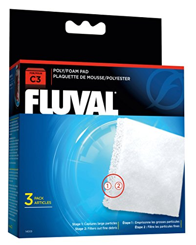 Fluval C3 Poly Foam Pad product image