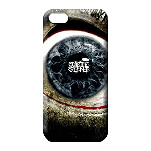 iphone 5c Attractive Hot Style fashion phone carrying cases suicide silence