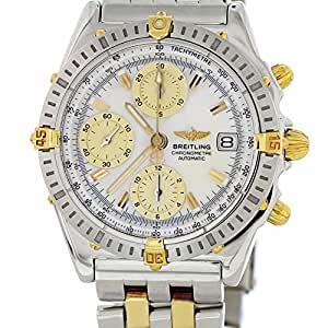 Breitling Chronomat Automatic-self-Wind Male Watch B13352 (Certified Pre-Owned)