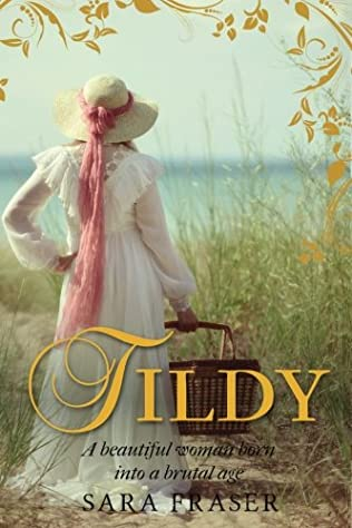 book cover of Tildy