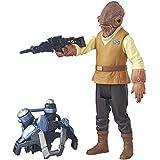 Star Wars Episode VII Admiral Ackbar
