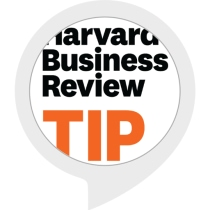 Harvard Business Review: Management Tip