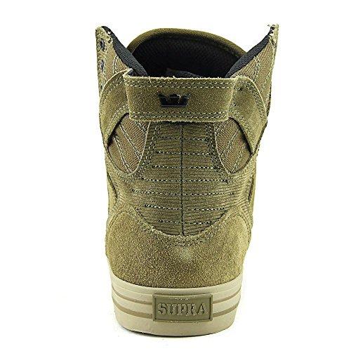 Skytop Sneaker S18091 uomo Sage Olive Supra 8qnUZ0d7