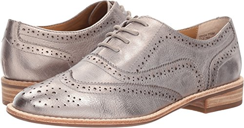 Erica Leather (G.H. Bass & Co. Women's Erica Pewter 8 B US)