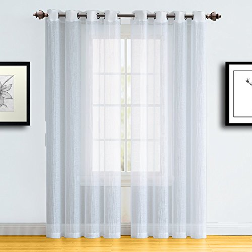- Warm Home Designs Pair of Full Width, Long Length 55