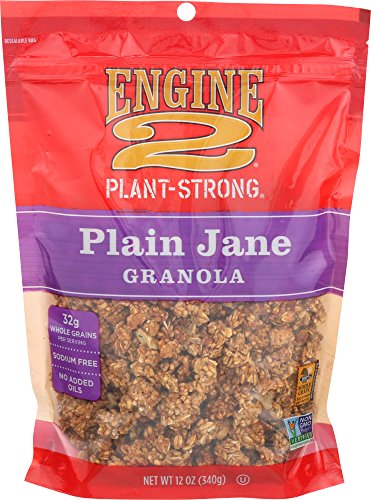 Top 10 best engine 2 diet cereal